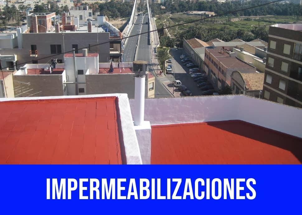 impermeabilizaciones Torrellano
